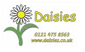 Daisies day care